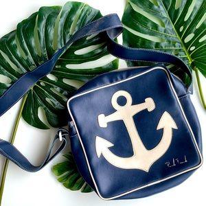 Paul Frank RARE Vintage Anchor Bag (Good story👇)